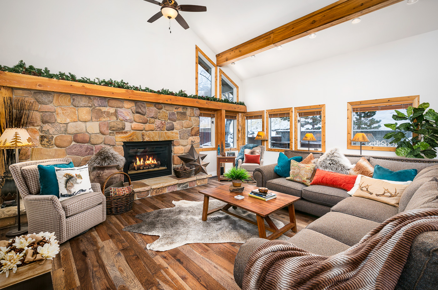 Utah Real Estate Photography | Jonah Anderson Photography